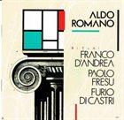 ALDO ROMANO Ritual album cover