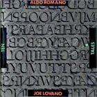 ALDO ROMANO Ten Tales album cover