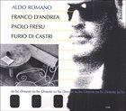 ALDO ROMANO To Be Ornette To Be album cover