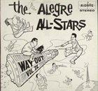 ALEGRE ALL-STARS Way Out Vol. IV album cover