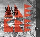 ALEGRE  CORRÊA Gondwana album cover