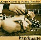 ALEGRE  CORRÊA Handmade album cover