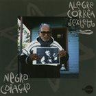 ALEGRE  CORRÊA Negro Coração album cover