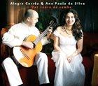ALEGRE  CORRÊA Por Causa Do Samba album cover
