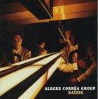 ALEGRE  CORRÊA Raízes album cover
