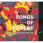 ALEGRE  CORRÊA Songs of Moment album cover