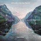 ALEKSANDRA KUTRZEPA Impressions album cover