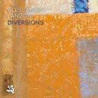 ALESSANDRO LANZONI Diversions album cover