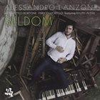 ALESSANDRO LANZONI Seldom album cover