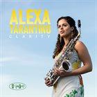 ALEXA TARANTINO Clarity album cover