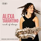ALEXA TARANTINO Winds Of Change album cover