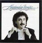 ALEXANDER ZONJIC When Is It Real album cover