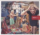 ALEXANDRA LEHMLER Sans Mots album cover