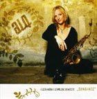 ALEXANDRA LEHMLER Sundance album cover
