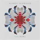 ALFREDO RODRÍGUEZ (1986) Tocororo album cover