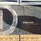 ALGERNON Familiar Espionage album cover