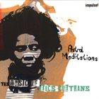 ALICE COLTRANE Astral Meditations album cover