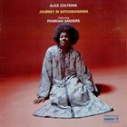 ALICE COLTRANE Journey in Satchidananda Album Cover