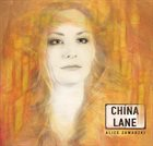 ALICE ZAWADSKI China Lane album cover