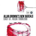 ALLAN BROWNE East St Kilda Toodleoo album cover