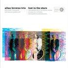 ALLAN BROWNE Lost In The Stars album cover