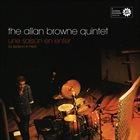 ALLAN BROWNE Une Saison En Enfer (a season in hell) album cover