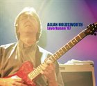 ALLAN HOLDSWORTH Leverkusen '97 album cover