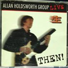 ALLAN HOLDSWORTH Then! album cover