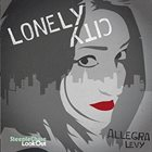 ALLEGRA LEVY Lonely City album cover