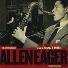 ALLEN EAGER An Ace Face album cover