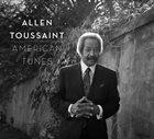 ALLEN TOUSSAINT American Tunes album cover