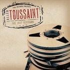 ALLEN TOUSSAINT The Lost Sessions album cover