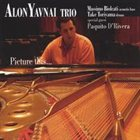 ALON YAVNAI Picture This album cover