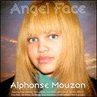 ALPHONSE MOUZON Angel Face album cover