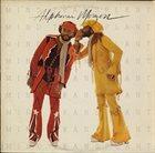 ALPHONSE MOUZON Mind Transplant album cover