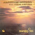 ALPHONSE MOUZON Morning Sun album cover
