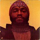 ALPHONSE MOUZON The Essence Of Mystery album cover