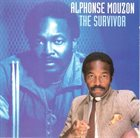 ALPHONSE MOUZON The Survivor album cover