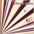 ALTERED STATES 6 album cover