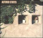 ALTERED STATES Bluffs (16 Anniversary Album) album cover