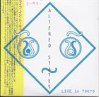 ALTERED STATES Live In Tokyo album cover