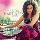 AMANDA MARTINEZ Mañana album cover