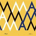 AMM Place sub. v. album cover