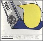 AMM The Crypt - 12th June 1968 album cover