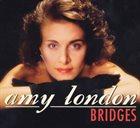 AMY LONDON Bridges album cover
