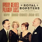 AMY LONDON London, Meader, Pramuk & Ross : 'The Royal Bopsters Project album cover
