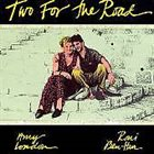 AMY LONDON Two for the Road (with Roni Ben-Hur) album cover