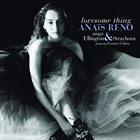 ANAÏS RENO Lovesome Thing album cover