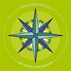 ANAT COHEN Rosa Dos Ventos album cover