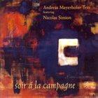 ANDREAS MAYERHOFER Soir à la campagne album cover